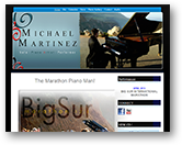 Michael Martinez Music